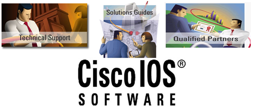 تأمين Cisco IOS